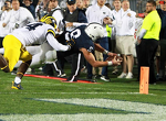 Penn State Football: From Shoop To No.2, The Power Of Belief As Nittany Lions Beat Michigan 42-13